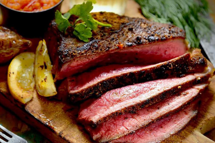 Beefbar Meat