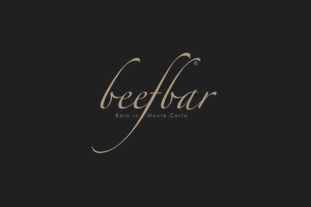 Beefbar Logo