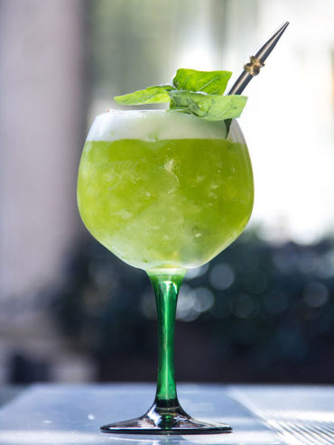 Master of Mixology at Hotel Majestic Roma