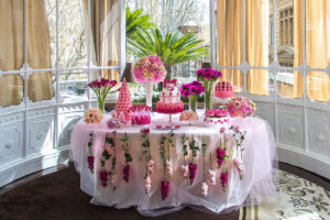 Baby Shower at Hotel Majestic Roma