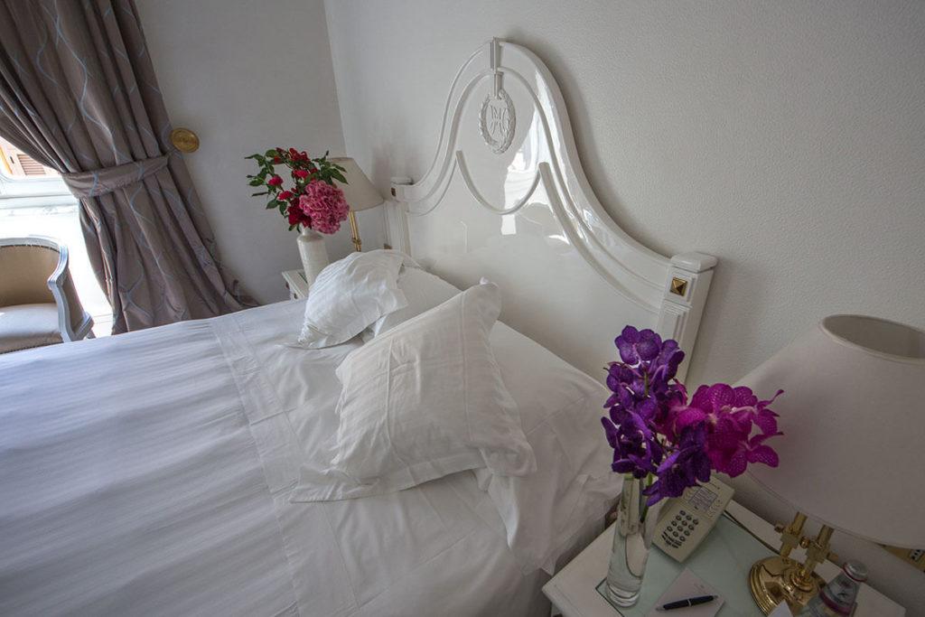 Hotel Majestic Roma - Deluxe Room