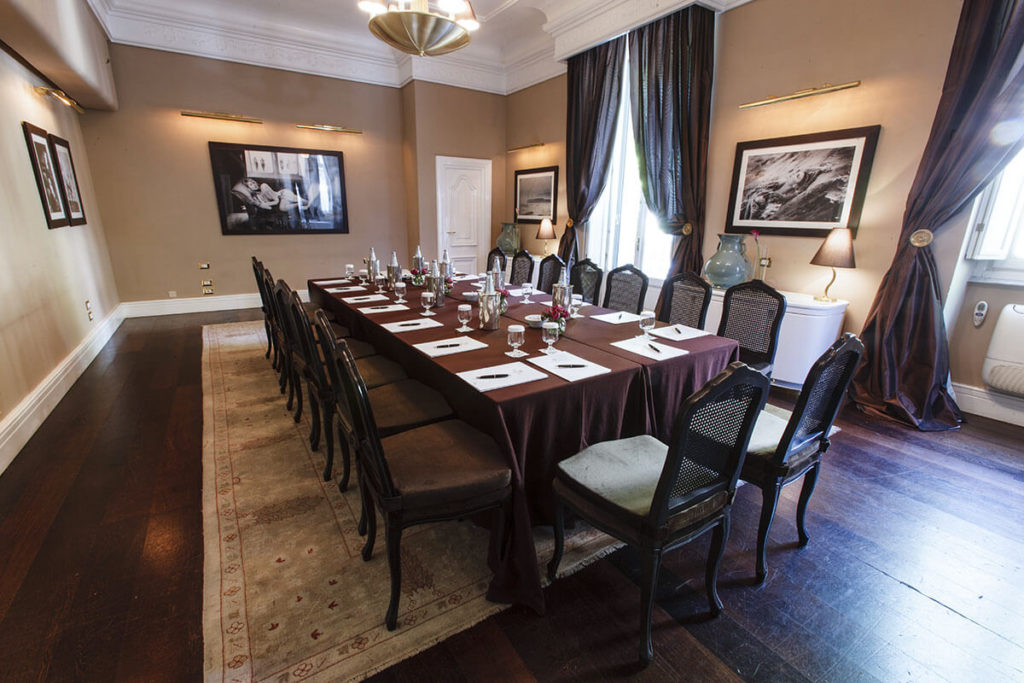 Hotel Majestic Roma - Vivaldi Function Room