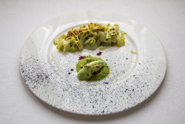 Creazioni del Food Lab - Hotel Majestic Roma