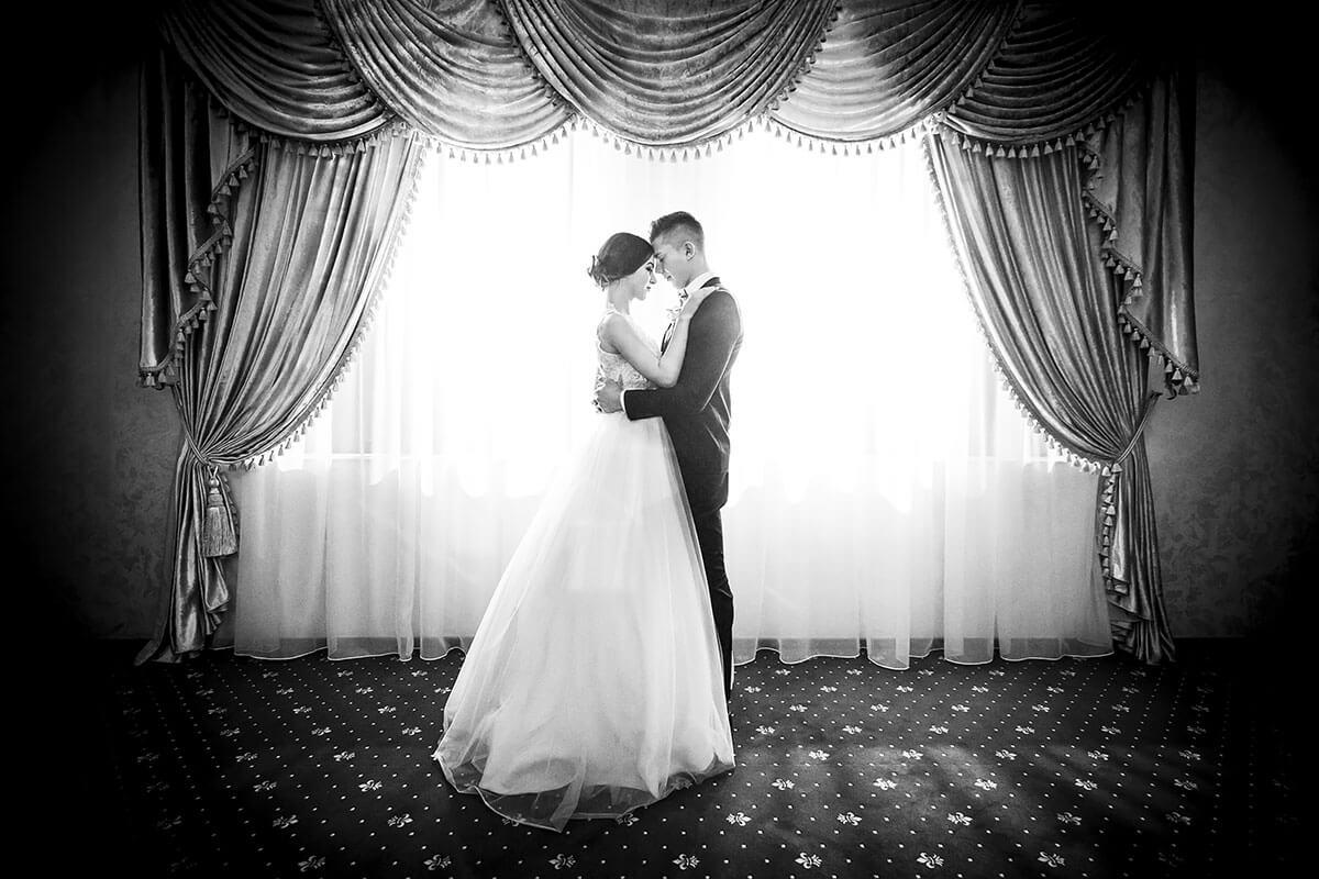 Wedding at Hotel Majestic Roma