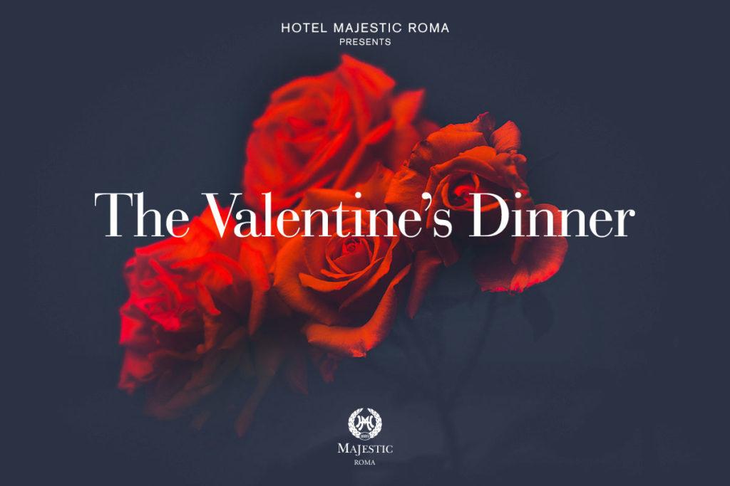 Valentine's Dinner 2019