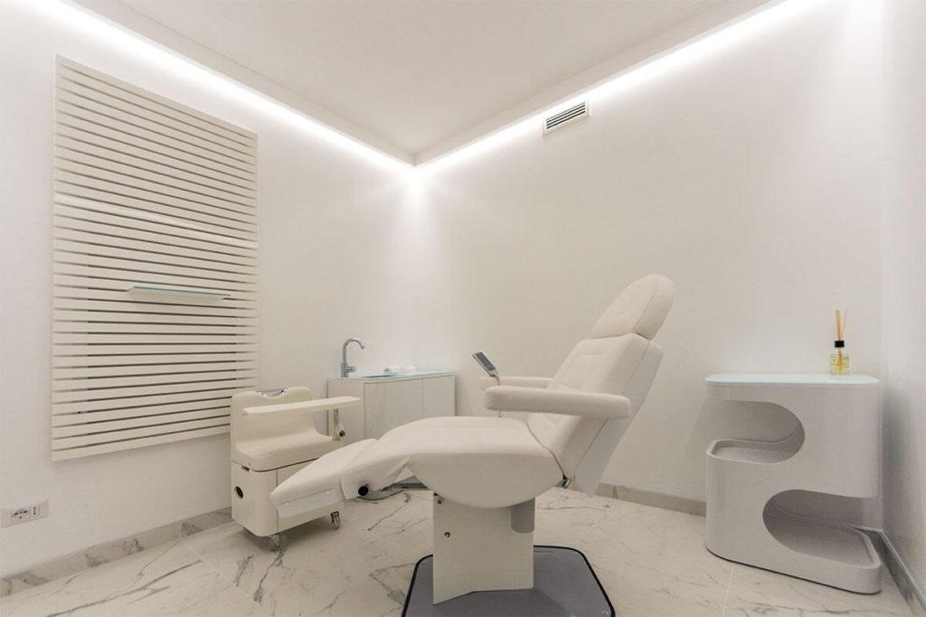 Wellness Centre - Hotel Majestic Roma
