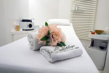 Beauty & Wellness 1 - Hotel Majestic Roma