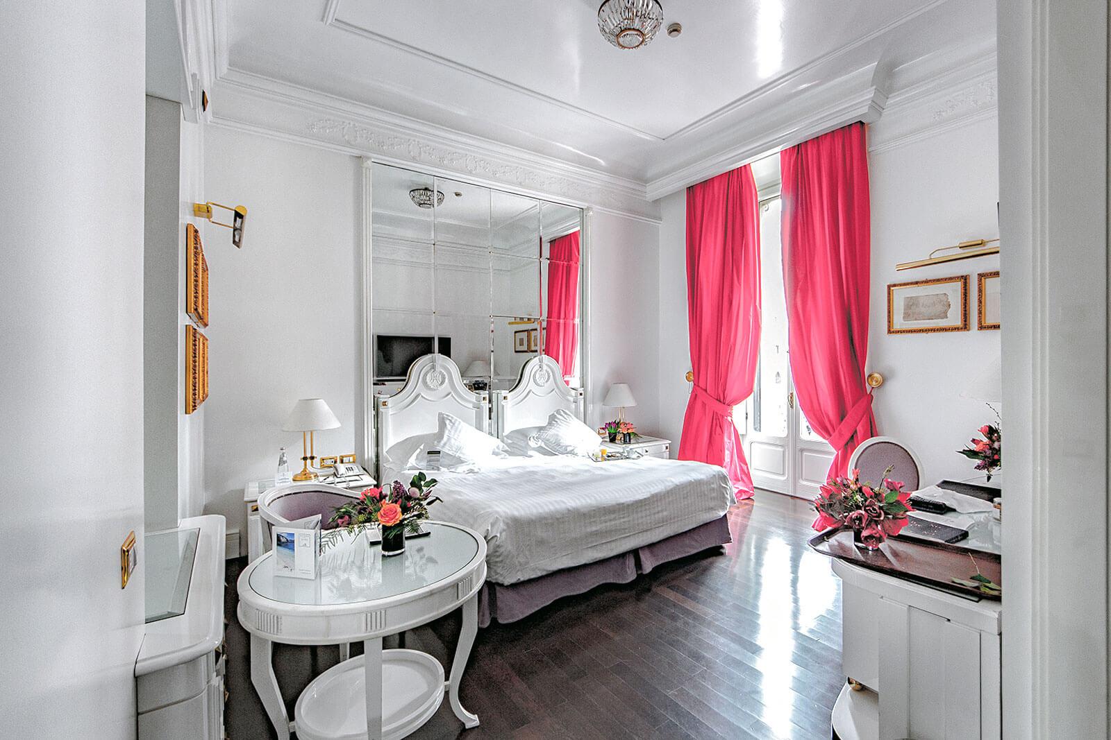 Superior Room - Hotel Majestic Roma